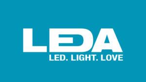 Leda naming brand design Leda naming brand design 300x169