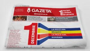 newspaper brand design newspaper brand design 300x169